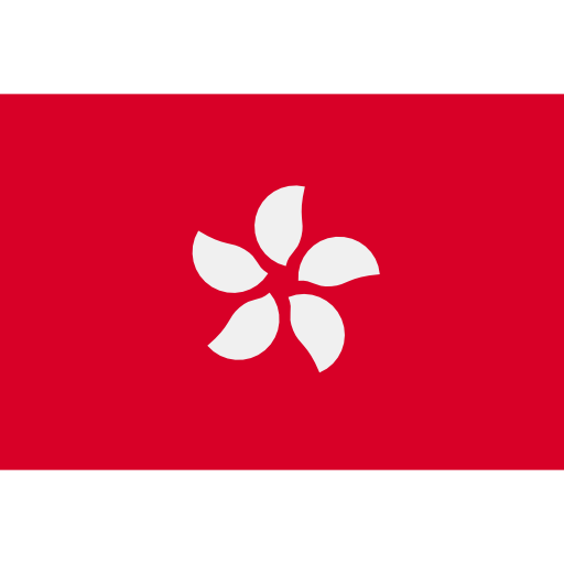 Kurz HKD Hongkonský dolár