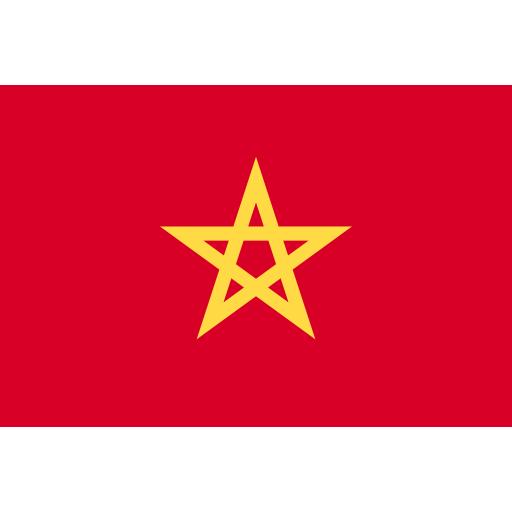 Kurz MAD Marocký dirham