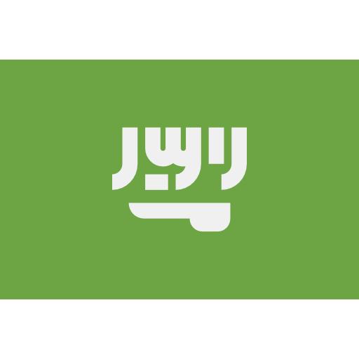 Kurz SAR Saudský rial