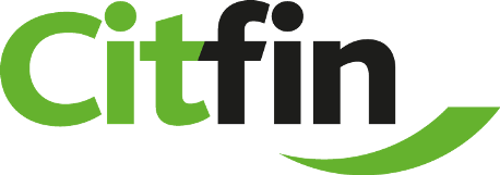 Citfin logo