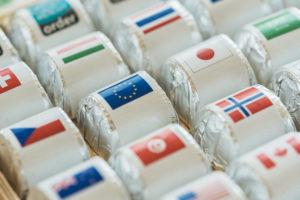 zahraničné meny | Citfin